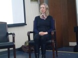 Gillian China keynote - 2